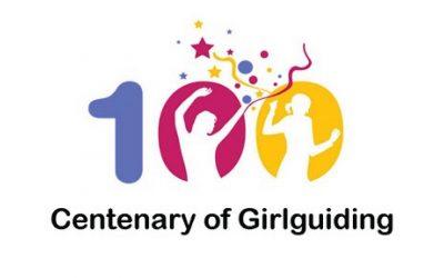 Girl Guiding 100 Year Centenary