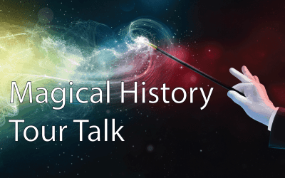 Magical History Tour Talk